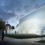 Ovako će izgledati novi paviljon Galerije Serpentine