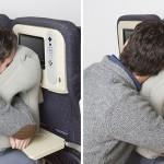 Za udobnije putovanje: Jastuk po uzoru na fotelje za masažu