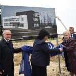 Elektrokrajina obilježila početak izgradnje novog poslovnog objekta u Prnjavoru