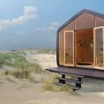 Da li biste živjeli u ovoj kući od kartona?