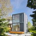 Rotirajuća kuća u Portlandu
