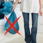 Toksične stvari koje ne smijete bacati u smeće