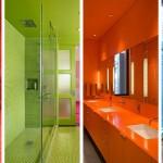 Inspiracija: Šta kažete za ove boje u kupatilu