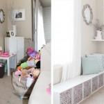 Organizacija prostora: Kako dom učiniti urednijim?