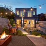 Urbana porodična oaza: Ovako izgleda udobni minimalizam