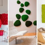 Dašak prirode u domu: Mahovina kao dekor enterijera