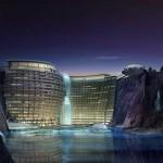 Fascinantna djela arhitekture koja se trenutno grade