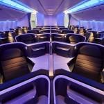 Vrhunski dizajn: Pogledajte kako izgleda biznis klasa u avionu kompanije Virgin Australia