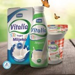 """Donacijama socijalnim ustanovama """"Mlijekoprodukt"""" obilježio Svjetski dan mlijeka"""