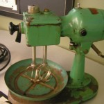 Ovako su nekad izgledali kućanski aparati