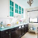 Trendovi u uređenju: Dinamika u kuhinji