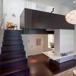 Pametno iskorišten prostor u malom stanu