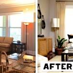 Prije i poslije: Impresivne transformacije životnog prostora