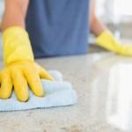 Da li vam je dom dovoljno čist