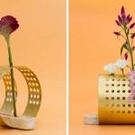 Nekonvencionalne vaze za kreativne cvjetne aranžmane
