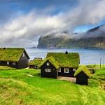 Bajkoviti zeleni krovovi Skandinavije