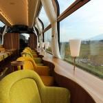 Pogledajte kako izgleda panoramski voz