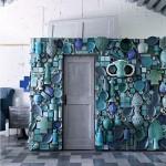 Fascinatan dekor: Zid kao nijedan drugi