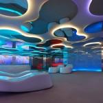 Futuristički spa centar u Sarajevu