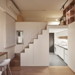 Odlično rješenje za uređenje stana od 22 m²