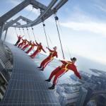 Ako se ne plašite visine: Turističke atrakcije koje nikad nećete zaboraviti