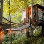Najzanimljvije kuće koje možete iznajmiti