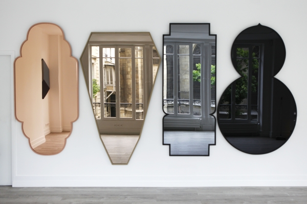 Labess-Choukran-Chkoun-Yallah-mirrors-Morocco-Collection-by-Jose-Levy-flodeau.com-Remodelista