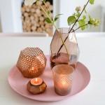 Kombinacija iz raja: Roza boja i bakar kreiraju neodoljiv enterijer
