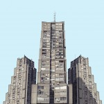Drugačiji pogled na arhitekturu glavnog grada Srbije:  Beograd kao iz Star Warsa