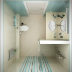 Kako maksimalno iskoristiti prostor u kupatilu