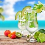 Recepti za koktele: Savršeno ljetno osvježenje