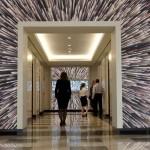 Fenomenalna instalacija: Mural koji reaguje na pokret