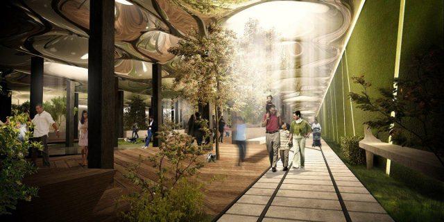 podzemni park lowline
