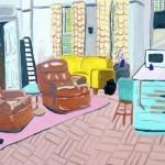 Prepoznajete li dnevne sobe iz poznatih serija?