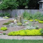 Vrt koji se lako održava