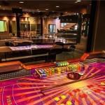 Od kazina do amfiteatra: Pogledajte šta sve zvijezde imaju u svojim domovima