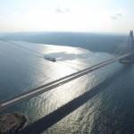 Spektakularna građevina u Istanbulu: Otvoren treći most preko Bosfora