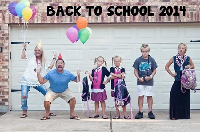 povratak u skolu