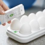 Pametna kutija za jaja