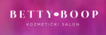 Kozmetički salon Betty Boop