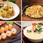 Šta sve možete jesti za 30 dolara širom svijeta