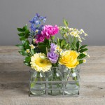 Jednostavni trikovi uz koje će svježe cvijeće trajati duže
