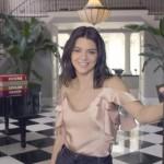 Kendall Jenner pokazala porodični dom klana Kardashian-Jenner