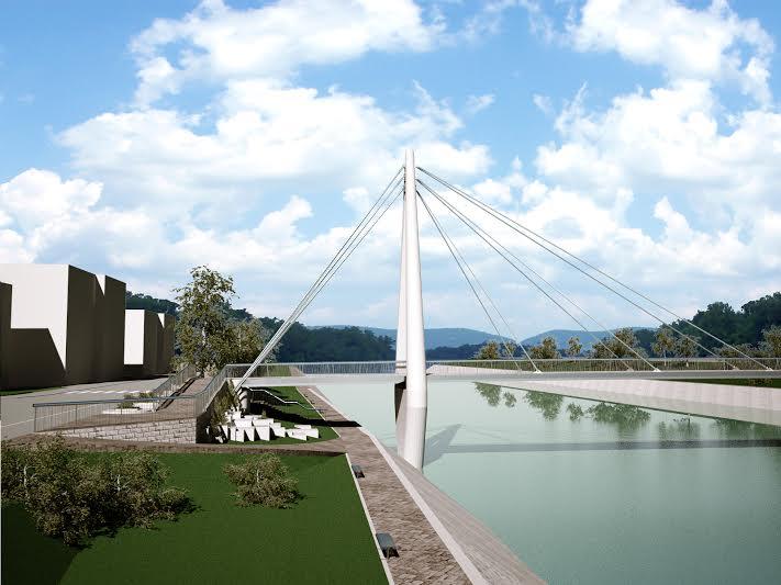 most zavidovici