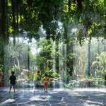 Novi hotel u Dubaiju imaće vlastitu prašumu