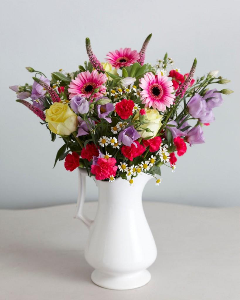 svjeze cvijece