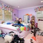 """Kako je jedna majka uspjela """"natjerati"""" svoje tinejdžerke da redovno sređuju sobu"""