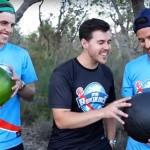 Zanimljiv eksperiment: Ova lubenica je neuništiva