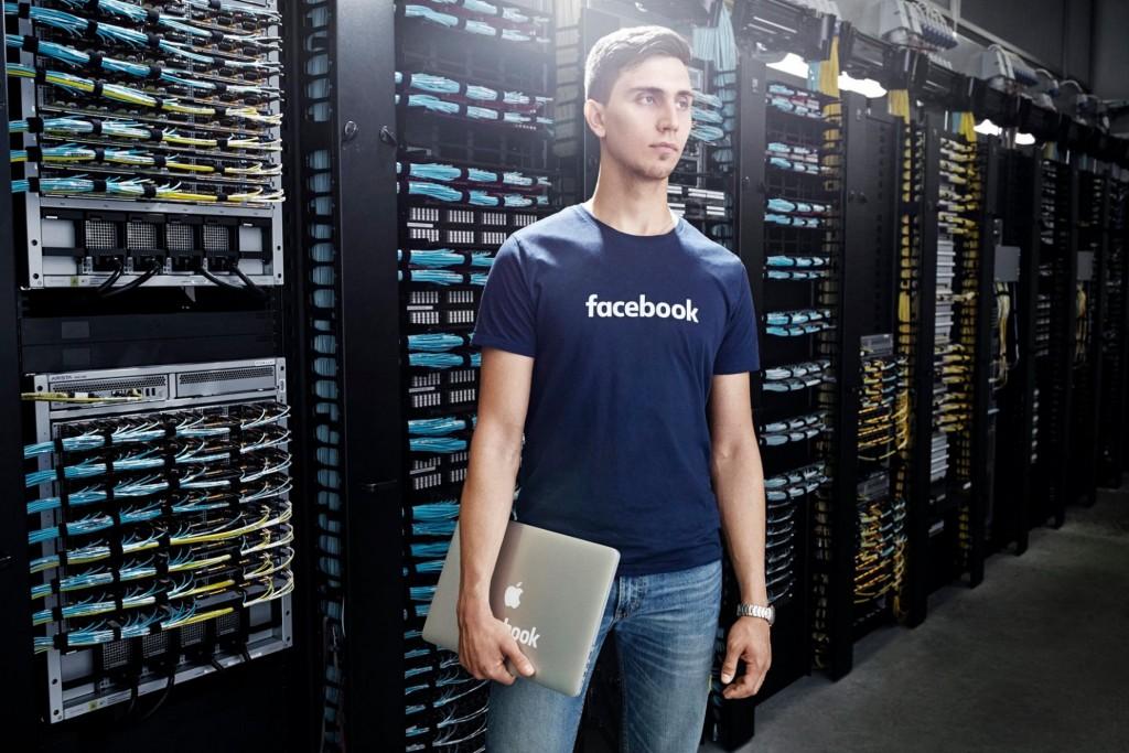 zuckerberg data centar svedska