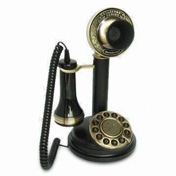 antikvitet-telefon